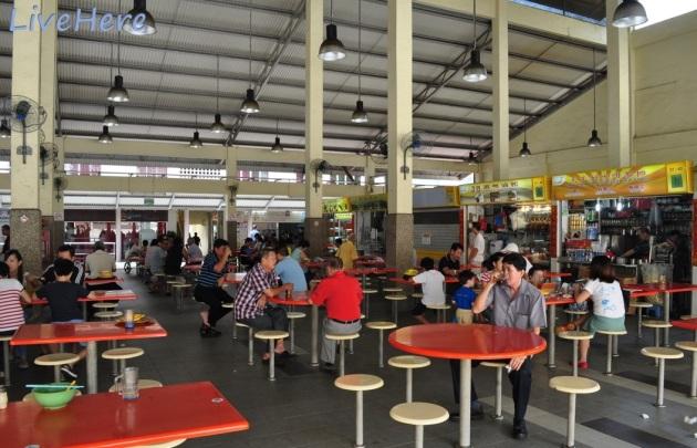 Telok Blangah Market 3