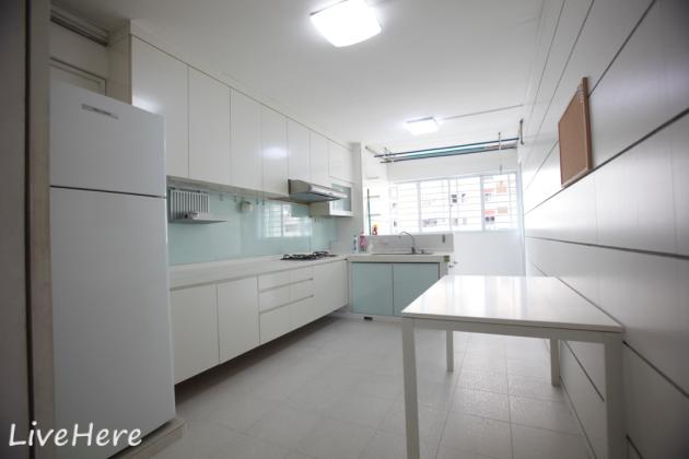 AMK Kitchen 2