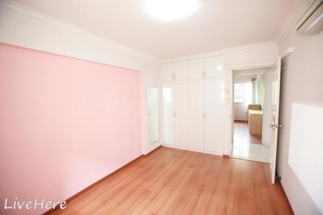 AMK room 3